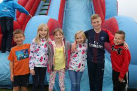 Drumlough's 30th barbecue goes with a bang (er)