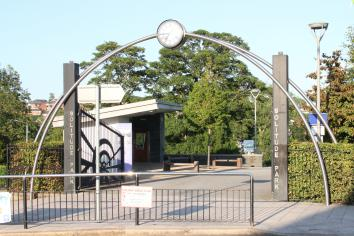 Council to reopen borough's parks next weekend