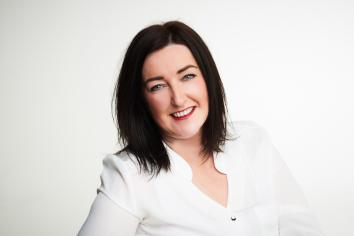NICHOLA DALY: The importance of voices for business at this time