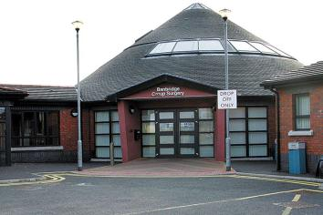 More staff hired at Banbridge Group Surgery as thousands of vaccine calls received daily