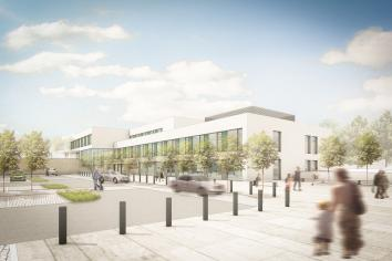 Plans for Rathfriland medical village continuing one year on from approval being granted