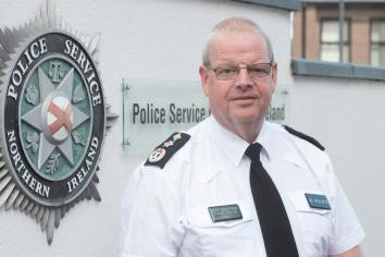 Local councillors call for police chief resignation over Storey funeral saga