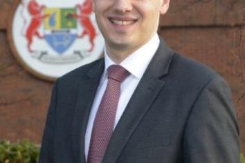 Banbridge Academy principal among locals honoured by Queen