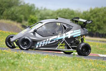 Nutts Corner Motorsport Centre welcomes rally enthusiasts