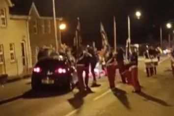 16-year-old arrested after Rathfriland parade incident