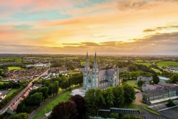 It's official! Armagh makes it onto UK City of Culture shortlist