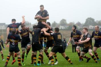 First league win of season for Banbridge Men