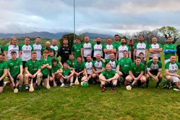 Winners of Castlewellan clash finally revealed