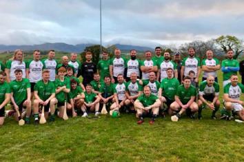 Winners of Castlewellan clash finally revealed