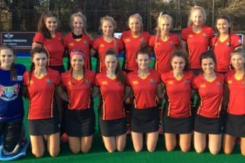 Banbridge Academy girls' super effort in Superleague