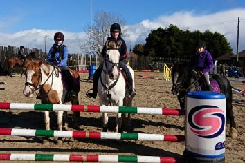 New club year begins at a canter for Kilkeel & District Riding Club