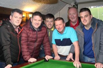 Competition heightens in Hilltown Pool League