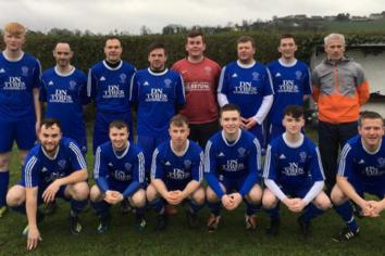Rathfriland Swifts' good form continues
