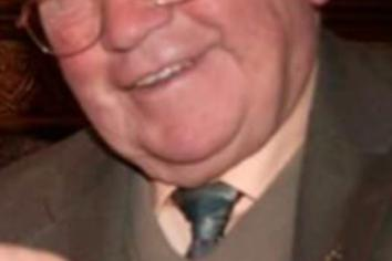 Tributes to Mayobridge GAC President Willie Goss