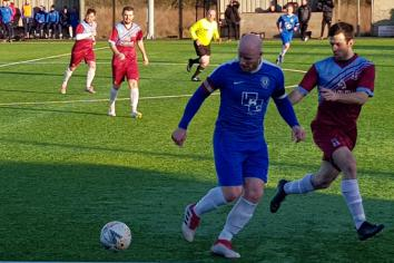 Draw for Banbridge Rangers in only 'A' game to survive weather