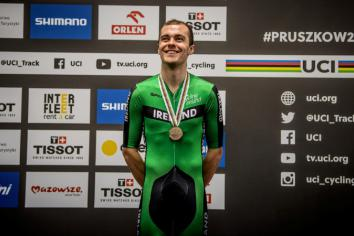 Downey to focus on qualifying for Tokyo
