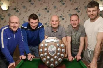 Play off needed to decide winner
