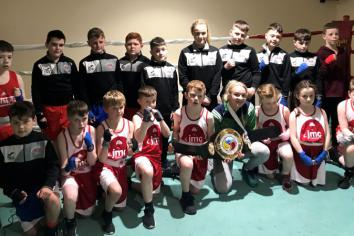 Super show rounds off Rathfriland ABC junior season