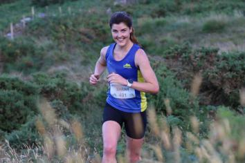 Mourne trio to represent NI in Yorkshire fell race