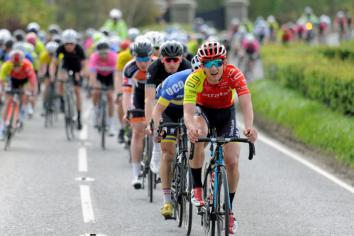 Tour of Ulster returns to Banbridge