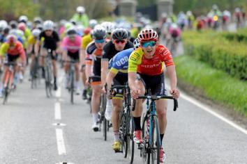 Tour of Ulster returns to Banbridge
