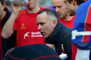 Bann's award-winning head coach announces departure