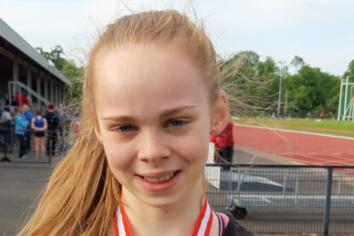 Academy's Bethany to compete at the Irish Schools' Championship