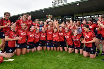Down camogs make it two-in-a-row