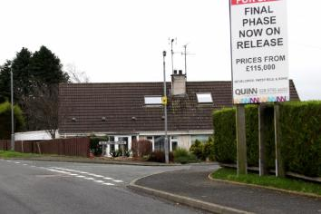Housing refusal 'a poor decision' claims builder