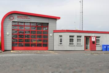 No firefighters recruited for Rathfriland Fire Station in last year