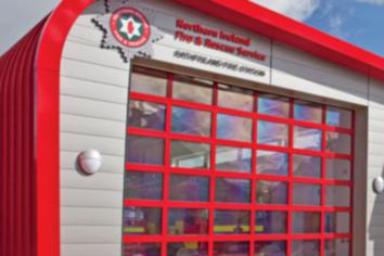 Rathfriland firefighters attend highest number of RTC call-outs