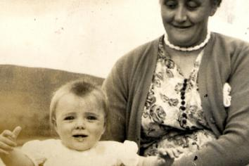 Katesbridge woman's search for her mum