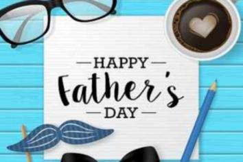 The origins of Father's Day