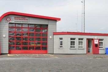 Rathfriland fire appliance fears