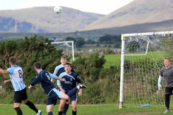 Drums well beaten as Killough rattle