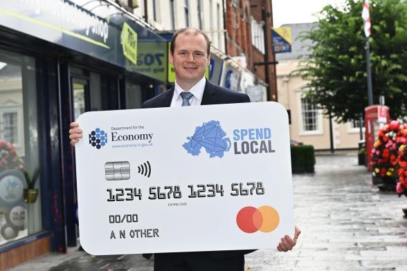 High street voucher scheme to launch in September